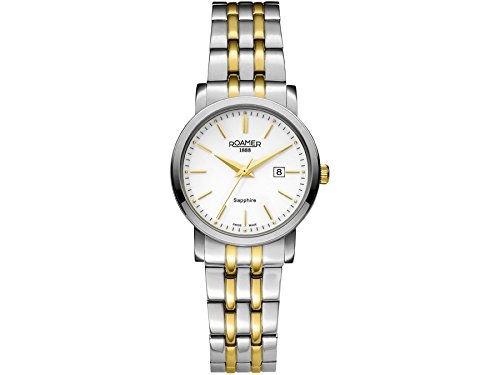 Roamer Ladies Watch Classic Line 709844 47 25 70