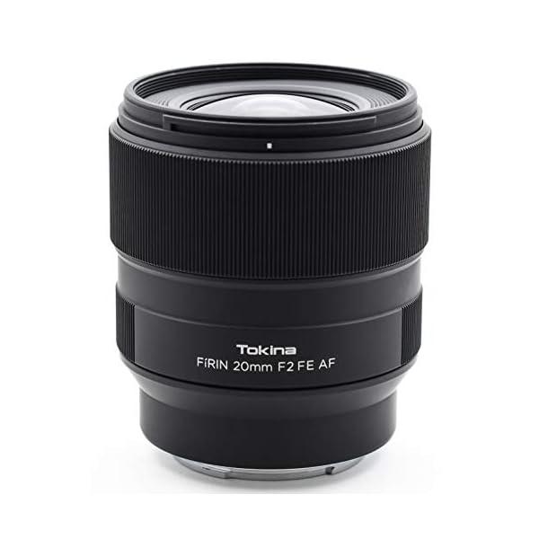 RetinaPix Tokina FIRIN 20mm F2 FE AF for Sony E Mount
