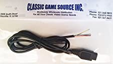 8FT 9 Pin Replacement Cable Cord Wire to Repair Amiga CD32 Controller Joystick