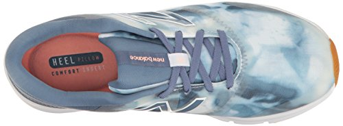 New Balance SS17 Azul Training Women's WX711v2 Cross Zapatillas rrSw6qCp