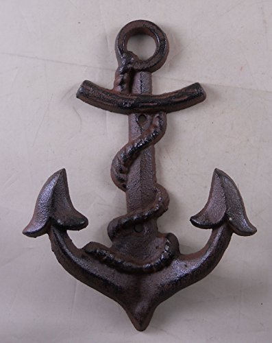 Double Anchor - 1