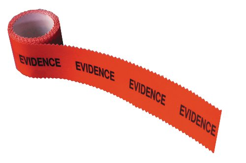 School Specialty Neo Sci High-Tack Adhesive Forensic Evid...
