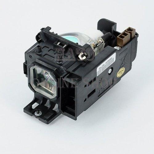 NEC プロジェクター交換用ランプ VT85LP NEC VT695J/VT595J/VT491J/VT490J/VT580J/VT480J対応 NEC【社外品】 B0092CA2WI
