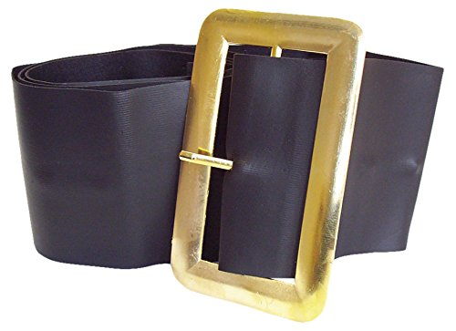 Bristol Novelty BA011 Santa Pirate Belt, Mens, One Size