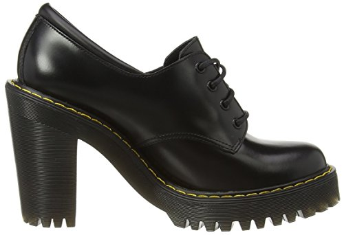 Dr. Martens Womens Salome Oxford Black mcj33r