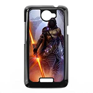 Sith Fantasy HTC One X Cell Phone Case Black present pp001_9800101