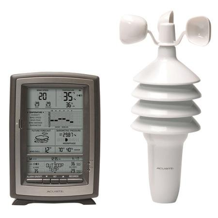 AcuRite Digital Weather Station Forecaster