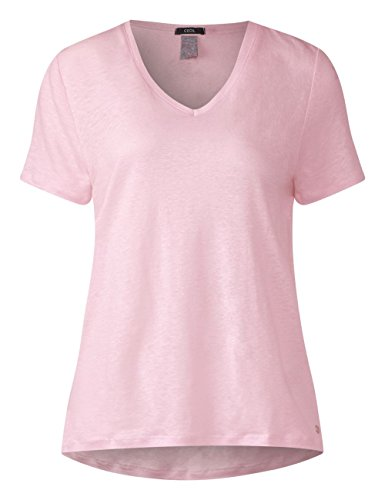 T Rosa Blossom 11216 Donna shirt Cecil soft SwdZqnUWS