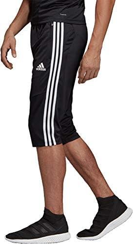 [アディダス] メンズ カジュアル adidas Men's Tiro Length Pants [並行輸入品]