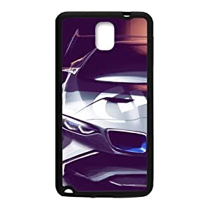 Man's Car Woman's Car Handsome Stylish Design Samsung Galaxy note 3 Case Cover (Laser Technology) by Maris's Diary