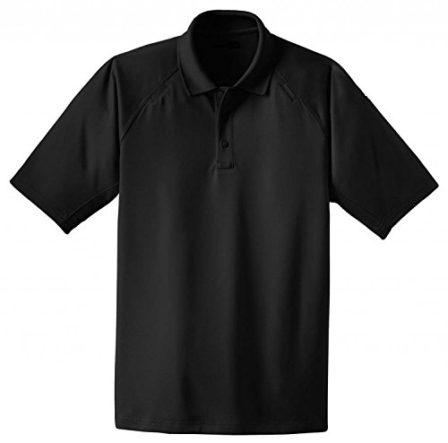Cornerstone Men's Tall Select Snag Proof Tactical Polo