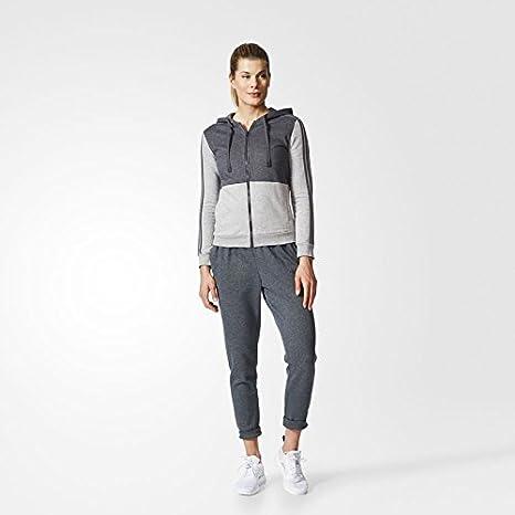 dadedea47f9b Adidas Co Energize TS, Tuta Donna: Amazon.it: Sport e tempo libero