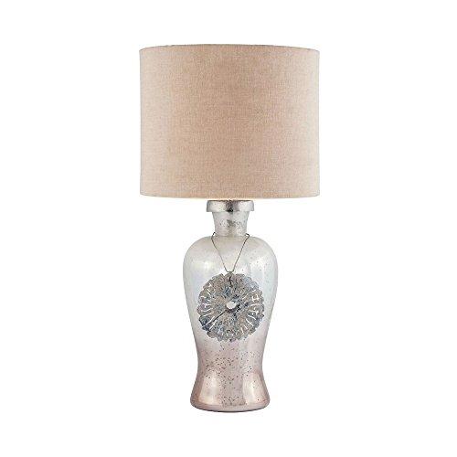 Elk Lighting 8468-088 Penguin Table Lamp, ()