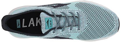Lakai Chaussures Limitées Mens Evo Bleu Pâle / Marine