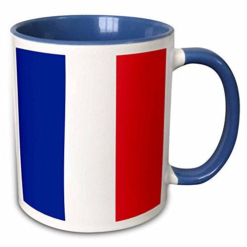 French Flag Photo - 5