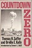 Countdown Zero, Thomas H. Saffer and Orville E. Kelly, 0399126856