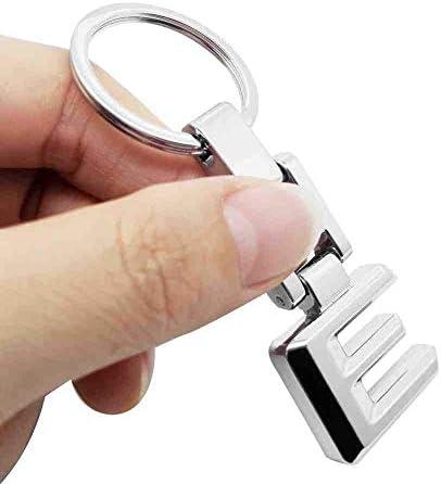 Madison Bogoo Kfz Schlüsselanhänger Chrom Metall Auto