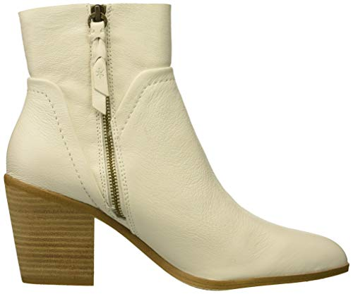 Cherie Splendid Boot White Ankle Women's Rqq8Bw5