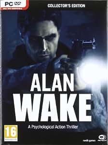 Alan Wake - Edición Limitada