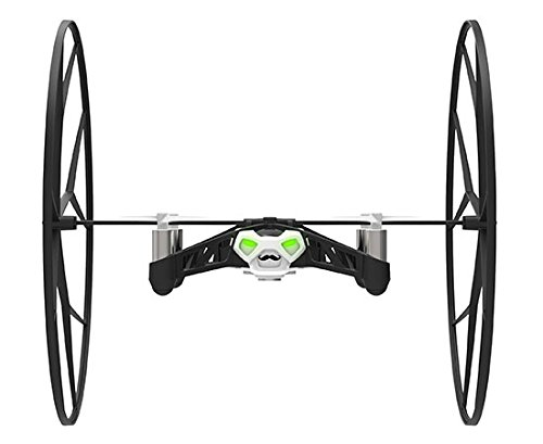 Parrot White Rolling Spider WiFi RC Mini Drone
