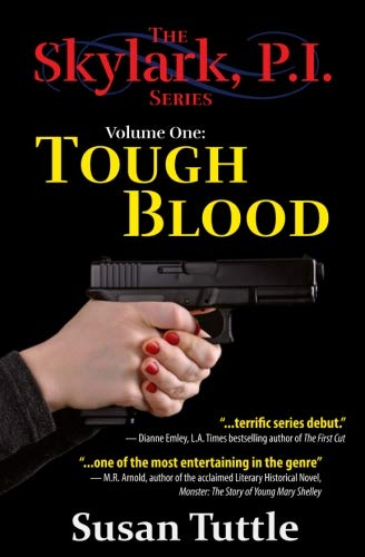 Tough Blood (Skylark, PI) (Volume 1)