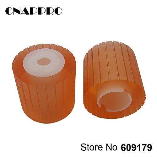 Printer Parts 1PCS A08R562101 Idler Gear for K0nica Minolta PRO 1050 1050E 1050EP 1050P Paper Exit Roller (B) -Sold Each (Exit Roller Paper)