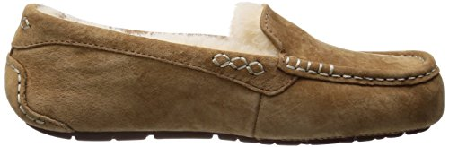 tr Femme 3312 Ansley W's f4 Ugg Marron 107 Chaussons q7Afw