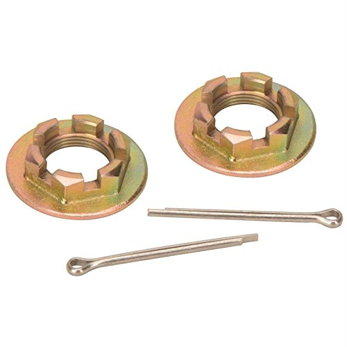 Spindle Nuts for Mustang II Spindle