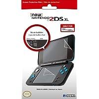 Hori - Protector De Pantalla (New Nintendo 2DS
