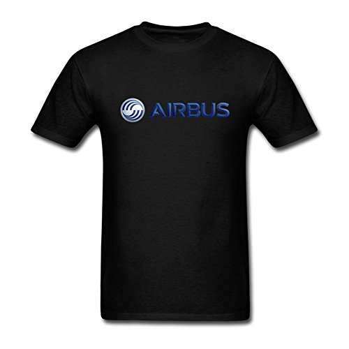 tianrunyg-mens-airbus-logo-short-sleeves-t-shirt-size-m-colorname