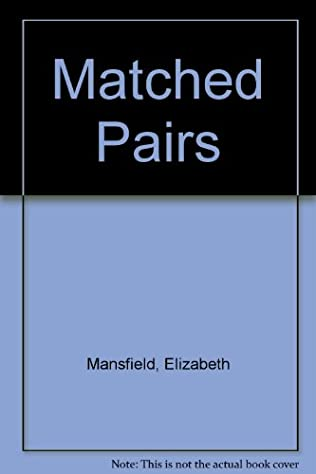 book cover of Matched Pairs