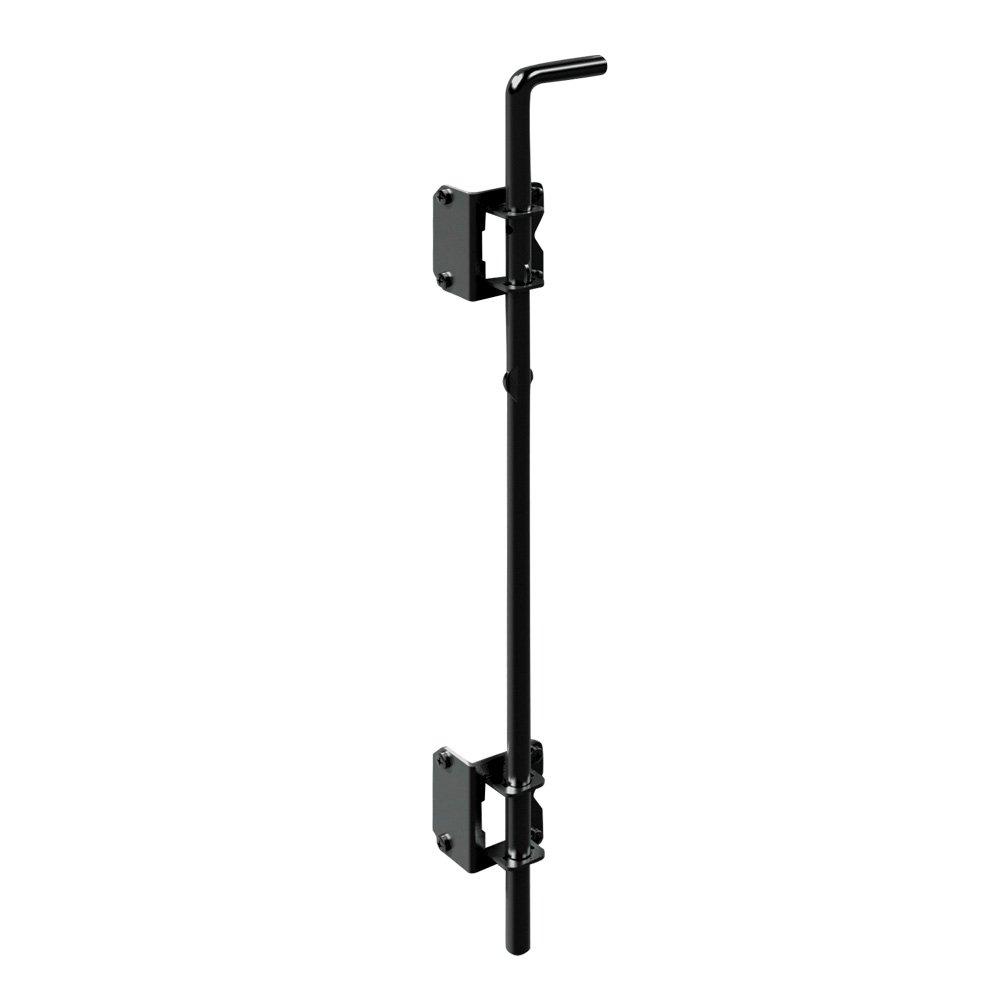 Boerboel 73024431 Heavy Duty Drop Rod - Stainless Steel