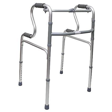 Andador para incorporación plegable en aluminio de Ortaid ...