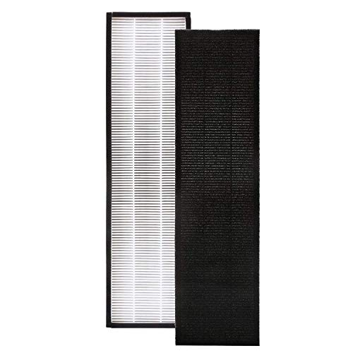 isinlive True HEPA Filter C Compatible with Germ Guardian AC5000 Series Air Purifiers by isinlive (Image #4)