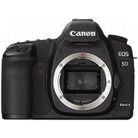 Canon EOS 5D Mark II SLR-Digitalkamera (21 Megapixel) Gehäuse
