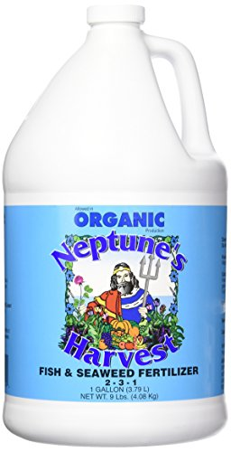 Neptune's Harvest FS191 Hydrolized Fish & Seaweed