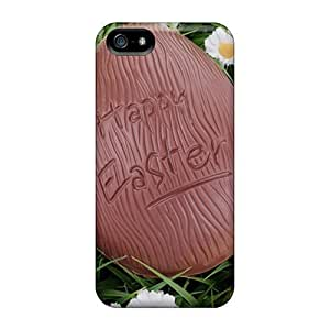 New Fashionable Estebanrivera-2 Cover Case Specially Made For Iphone 5/5s(happy Easter)