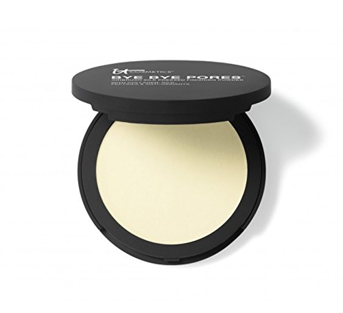 It Cosmetics Bye Bye Pores Poreless Finish Airbrush Pressed Powder 0.31 oz from It Cosmetics