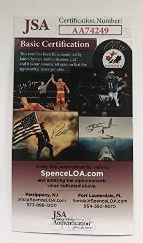 "NOLAN RYAN & KEVIN KENNEDY DUAL AUTO AUTOGRAPH SIGNED OAL BASEBALL TEXAS RANGERS""MY 1993 RANGERS MANAGER"" COA JSA HOF"