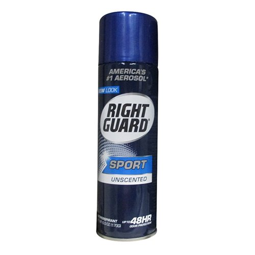 right-guard-sport-anti-perspirant-deodorant-spray-unscented-6-oz-pack-of-3