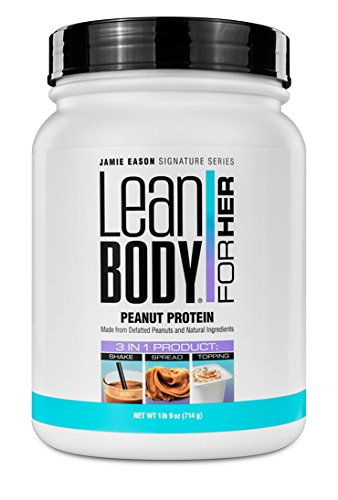 Labrada Jamie Eason Signature Series   Lean Body For Her ...