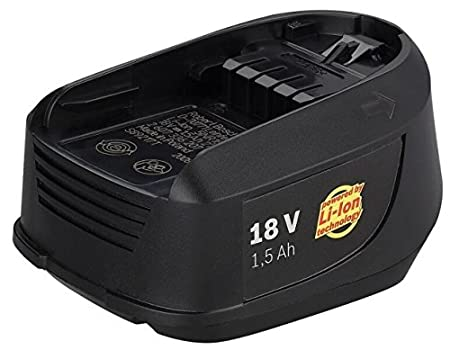 Bosch 2 607 336 206 1,5 Ah Li Ion Bater/ía enchufable de 14,4 V DIY pack de 1