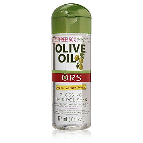 Olive Glossing - 7