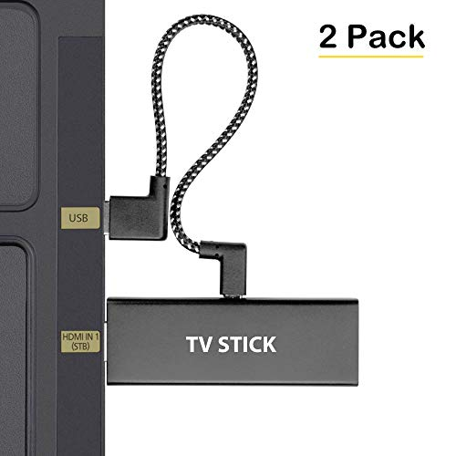 Micro USB Power Cable for tv Stick, F