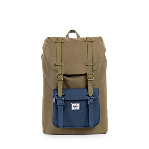 herschel little america backpack - 8