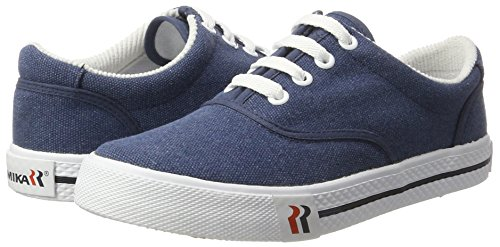 Chaussures Jean Eu Adulte Mixte Bleu Romika Soling fCXnFwq7x5