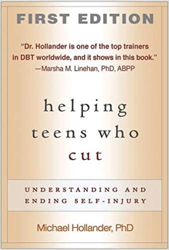 Amazon.com: Helping Teens Who Cut, First Edition: Understanding ...
