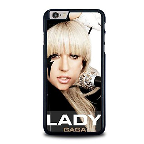 Coque,Lady Gaga Case Cover For Coque iphone 6 / Coque iphone 6s