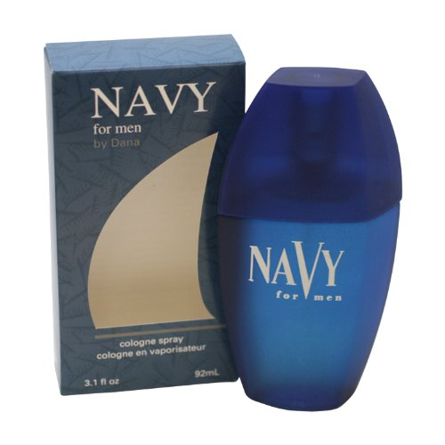 Dana Navy By Dana For Men. Cologne Spray 3.1-Ounces