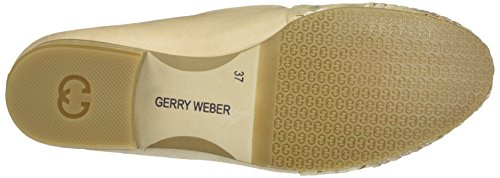Gerry Weber Shoes Sherly 13, Mocasines Para Mujer Natural